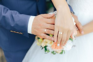 stylish wedding rings for wedding marriage ceremony