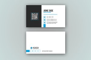 C-5 Business Card