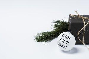 Scandinavian XMas | Gift