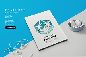 Hexagon Corporate Brochure
