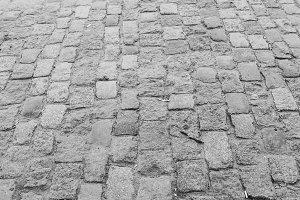 Pavement Surface Detail