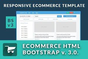 Ecommerce responsive BS3.0.v