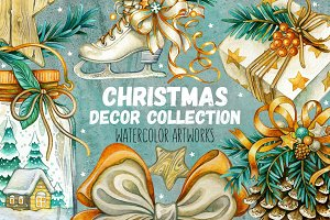 Christmas Decor Collection