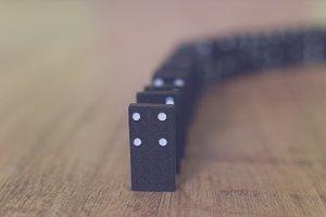 Domino 1 (+FREE BONUS )