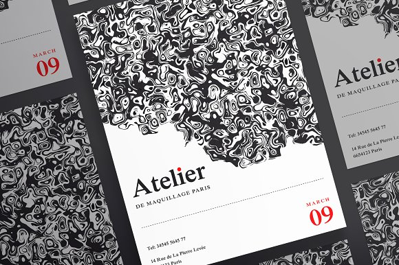 Posters | Atelier