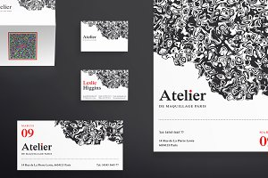 Print Pack | Atelier