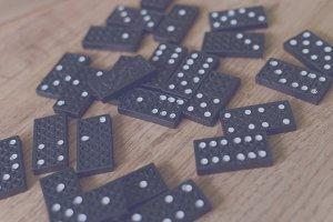 Domino 8