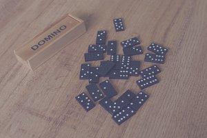 Domino 7