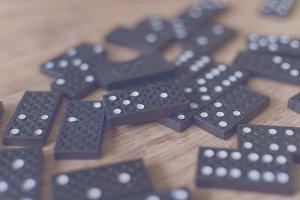 Domino 9 (+FREE BONUS )