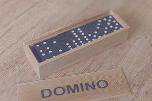 Domino 11