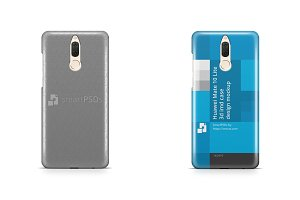 Huawei Mate 10 Lite 3d IMD Mobile Ca