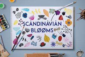 Scandinavian Blooms