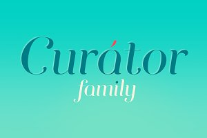 Curator family