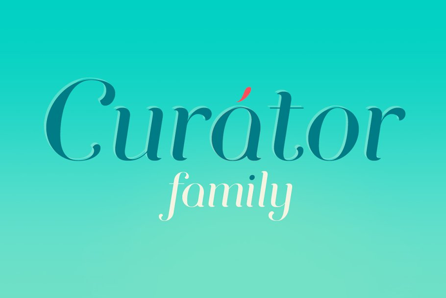 Curator family