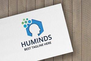 Huminds Logo