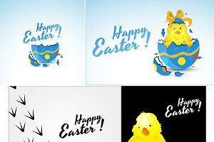 Happy Easter Graphics