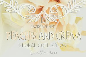 """""""Peaches and Cream"""" Collection"""