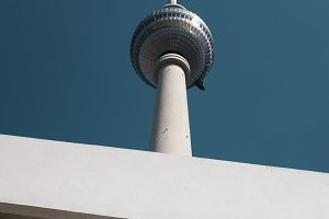 Berlin Minimal Photograpy.