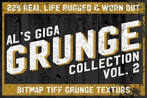 AL's Giga Grunge Collection Vol. 2