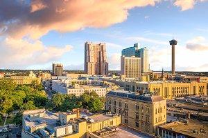 San Antonio USA