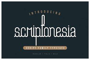 Scriptonesia