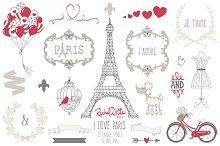 eternal Paris