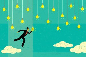 Choosing a Profitable Idea