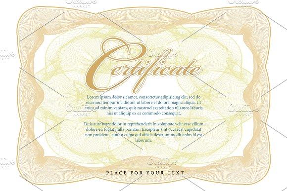 Certificate189