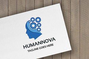 Humannova Logo