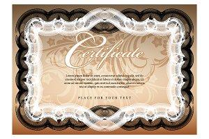 Certificate193