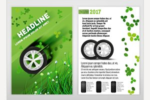 Ecological Tyre Brochure