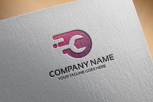 services - logo template