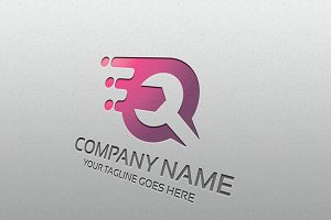 company services – Logo Template
