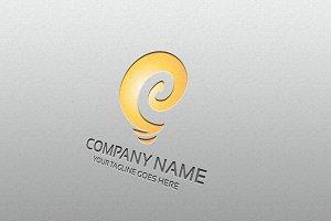 ElephantLamp – Logo Template