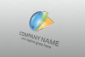 media – Logo Template