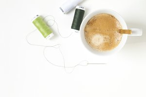 Sewing | Coffee & Thread