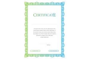 Certificate195