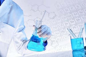 Chemical sciences teaching