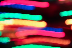 bokeh sparkling lines background texture