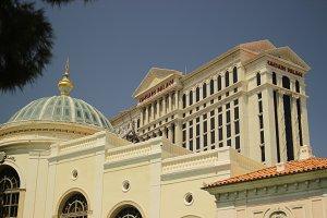 Las Vegas • Caesars Palace