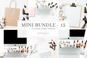 Cotton EO Mini Photo Bundle - 13