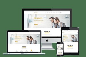 ET Epic – WordPress Business Themes