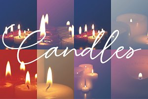 7 Candle Backgrounds & Photos