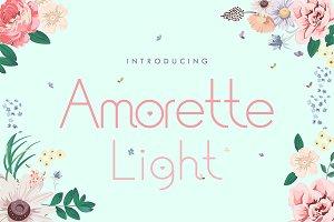Amorette Light