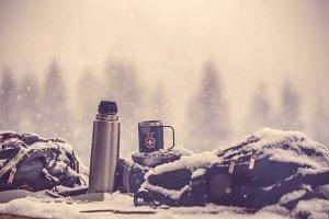Winter's tea