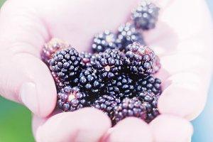 Magic berries