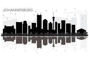 Johannesburg South Africa City