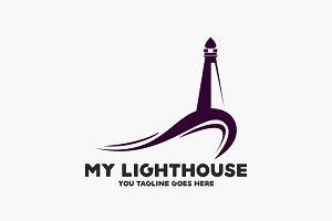 My Lighthouse Logo