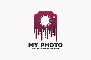 My Photo Logo