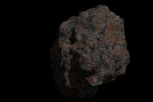 Fantasy Asteroid 3